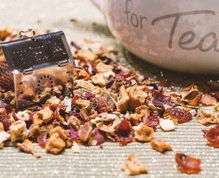 Pourquoi infuser du thé en vrac ?