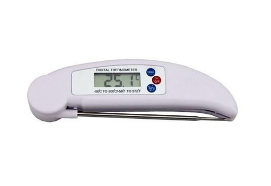 thermometre cuisine pliable