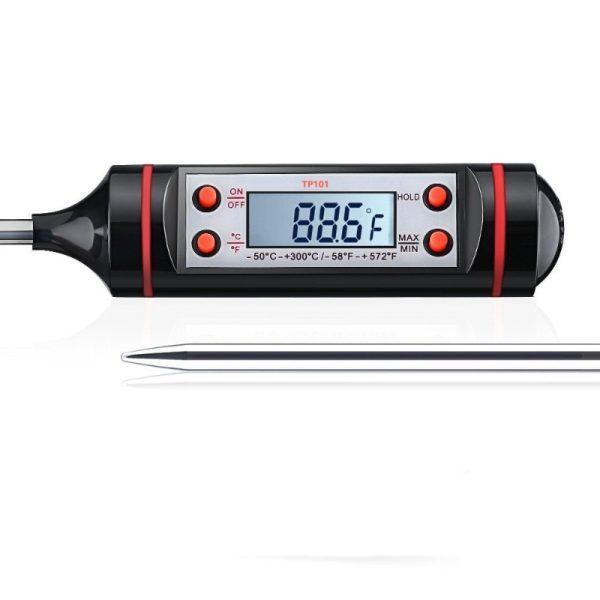 thermometre cuisson digital