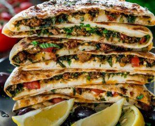viande et légume grillés bbq photo 11