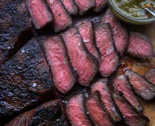 viande et légume grillés bbq photo 14