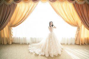 Choisir sa robe de mariee