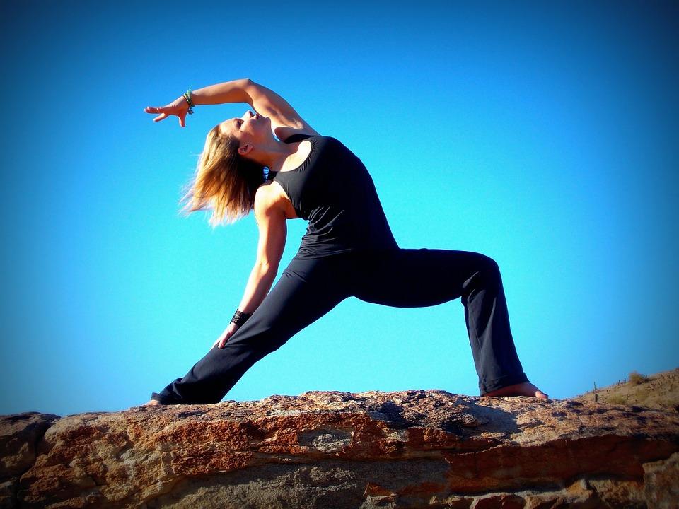 yoga bon pour memoire