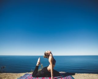 Gérer le stress par le yoga