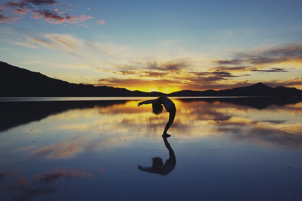 yoga matin