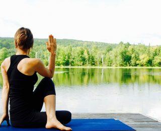 Quel yoga pratiquer pour perdre du poids ?